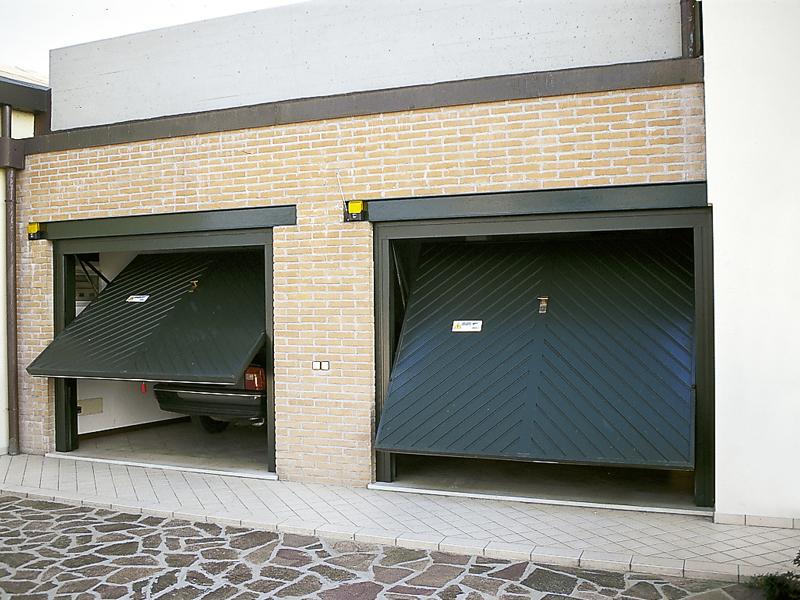 Porte de garage et Carport